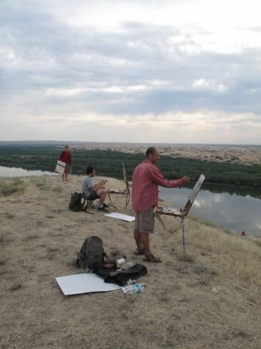 рыбалка в голубинской волгоградской области